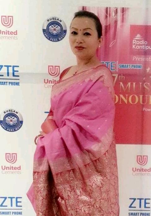 Sophia Shrestha