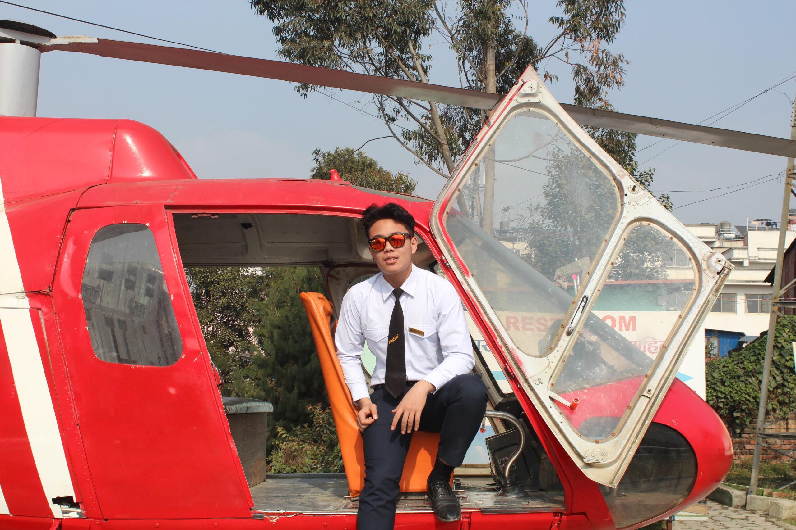 Aviation Traning